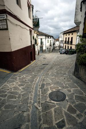 Jarandilla De La Vera, Caceres, Extremadura, Spain, Europe