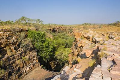 The Grotto Gorge Near Wyndham, Western Australia, Australia, Pacific