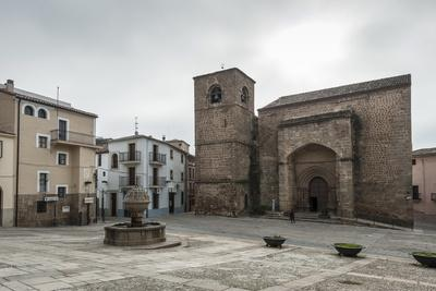 Plasencia, Caceres, Extremadura, Spain, Europe