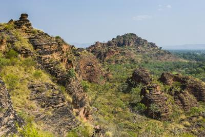 Mirima National Park (Hidden Valley National Park) Near Kununurra