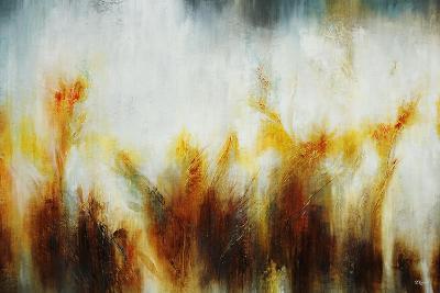 Field of Golden Blossoms
