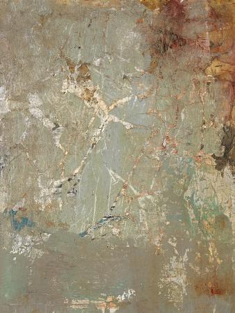 Aged Wall IV