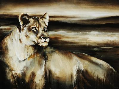 Pride of the Wild