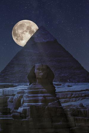 The Dark Side of the Pyramid
