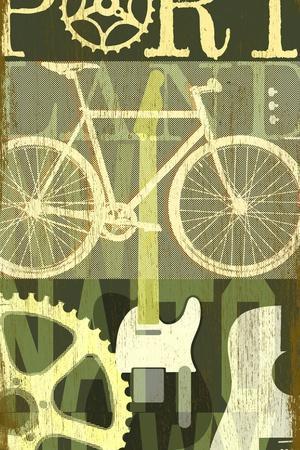 Portland Cycle