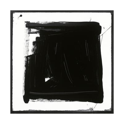Black and White N