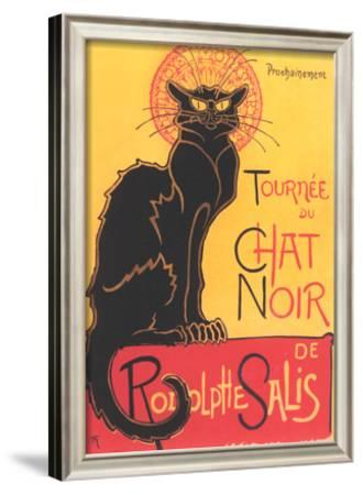 Art Deco Chat Noir Poster Posters At Allposterscom