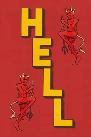 Hell, Two Devils