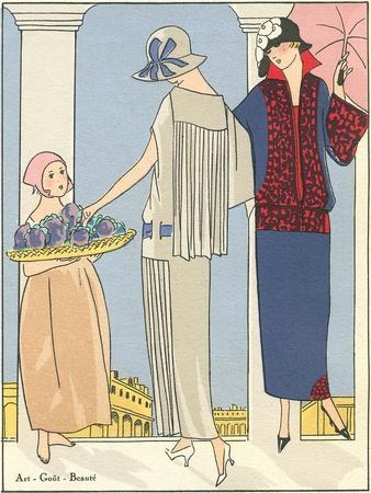 AGB Fashion Illustration