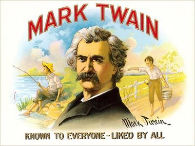 Mark Twain, Liked by All