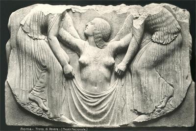 Throne of Venus