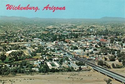 Overview of Wicckenburg