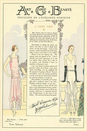 AGB Fashion Magazine