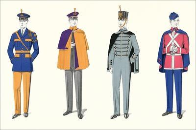 Band Uniforms