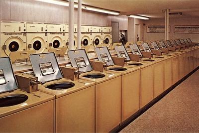 Big Laundromat