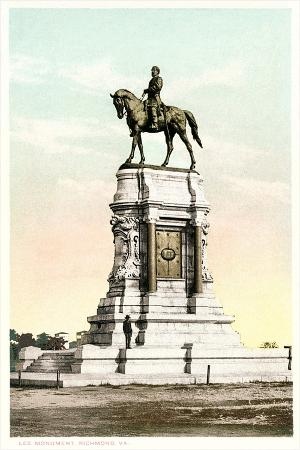 Lee Monument, Richmond