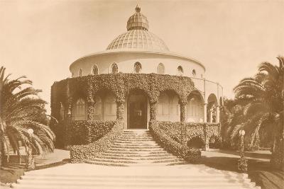 Theosophical Headquarters