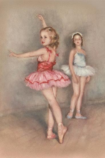 81880f4fcf2b Little Girl Ballerinas Posters at AllPosters.com