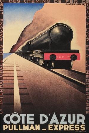 Cote d'Azure Pullman Express