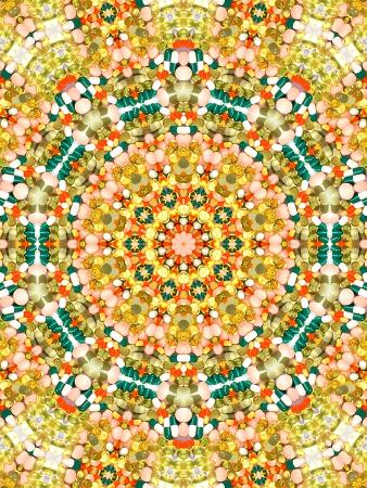 Psychedelic Pattern