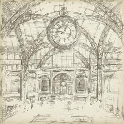 Interior Architectural Study I