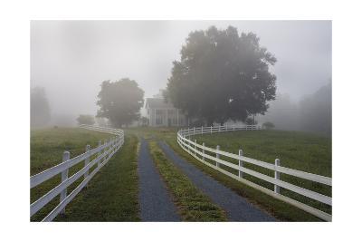 Farm House Entrance