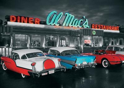 Al Macs Diner