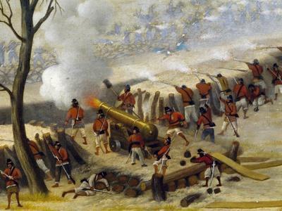 Paraguayan Artillery