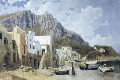 Capri, 1866
