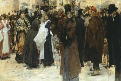 Modern Liston, 1887