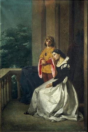 Isabella Orsini, 1863