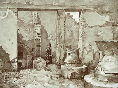 The Bakery, from Pompei