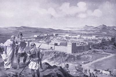 A Latin Colony