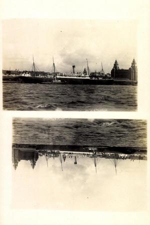 Wirufriedian, Harland and Wolff, 1899