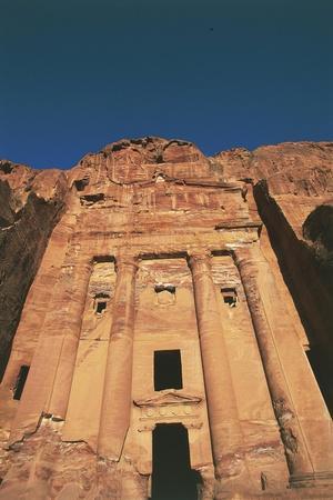Jordan, Petra, Urn Tomb