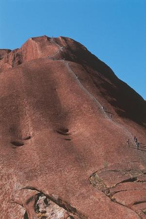Australia, Northern Territory, Uluru-Kata Tjuta National Park