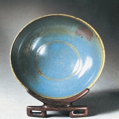 Bronze Mirror, China, Han Dynasty, 3rd Century