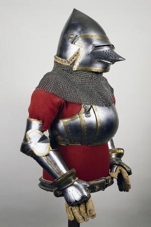 Composite Armor, 1361-1366