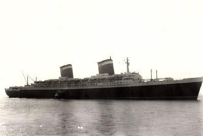 Hapag, Dampfschiff New York, Hafenblick, Begleitschiff