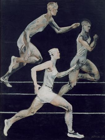 The Race, 1930