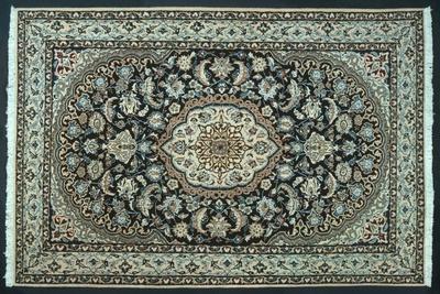 Rugs and Carpets: Iran - Nain Carpet