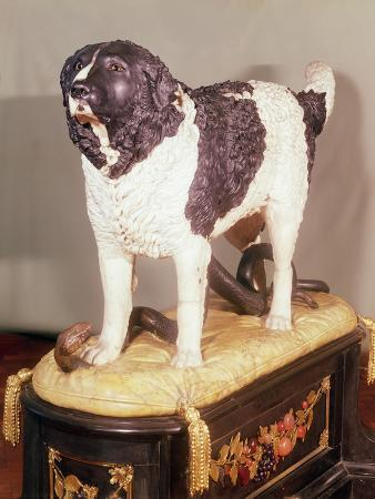 Bronze Dog, 1831-34