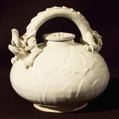 Celadon Vessel for Wine, China
