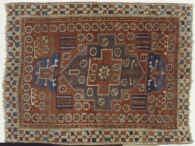 Rugs and Carpets: Turkey - Carpet