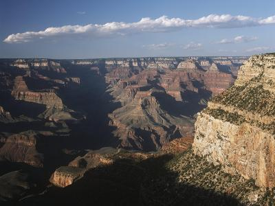 USA, Arizona, Grand Canyon National Park, South Rim, Grand Canyon