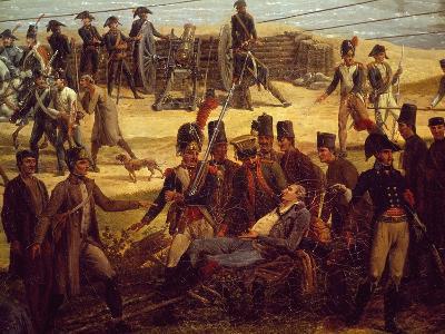 Battle of Arcole Bridge, November 15-17, 1796