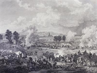 Battle of Marengo, 1800, French Revolutionary Wars, Italy