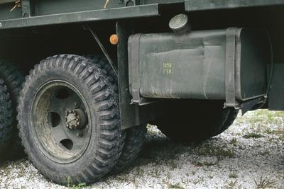 Gmc Truck, 1942