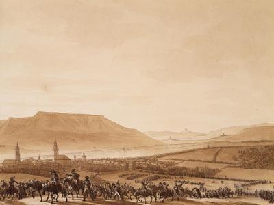 Napoleon's Army at Jena, October 1806, Napoleonic Wars, Germany