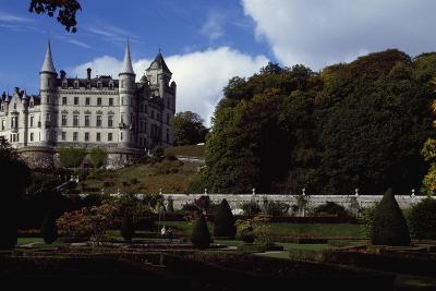 Dunrobin Castle, Scotland, United Kingdom